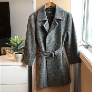 Tipicosi Trench Coat Winter Jacket